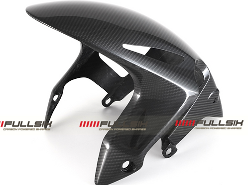 FullSix Carbon Front Mudguard - Honda CBR1000RR