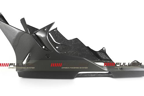 FullSix Carbon S1000RR Belly Pan (15-16)