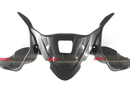 FullSix Carbon Instrument Cover - Ducati Panigale