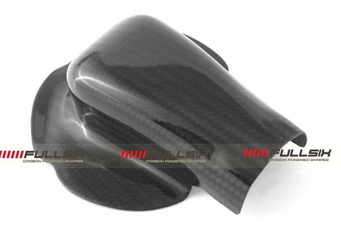 FullSix Carbon S1000RR Waterpump Cover (09-18)