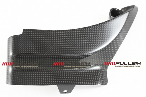 FullSix Carbon ABS Cover - Ducati Panigale