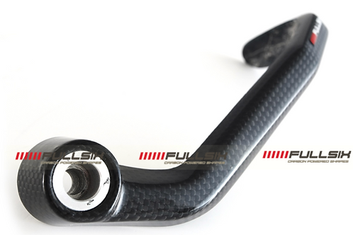 FullSix Carbon Accessory - Lever Guard - Leo
