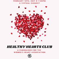 Ornate Hearts Valentine's Day Instagram