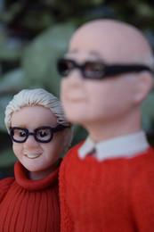 Gary & Doris