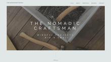 The Nomadic Craftsman