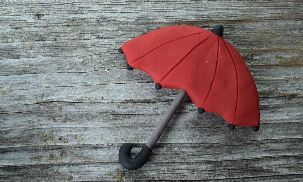 Umbrella Magnet