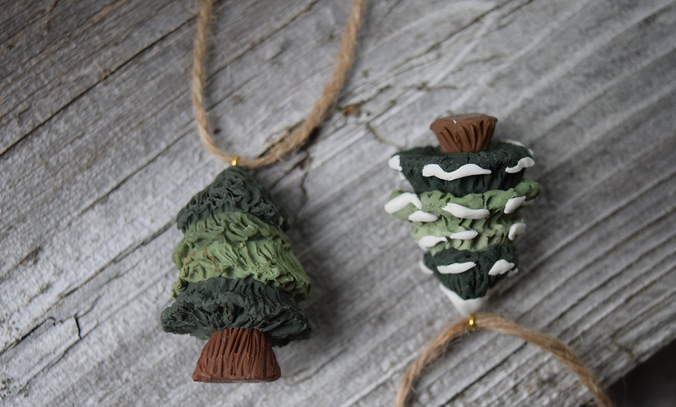 Trees for Your Tree