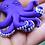 Thumbnail: Octopus Magnet