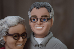 Ben & Sue