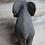 "Thumbnail: Handmade ""Elley"" Sculpture"