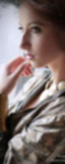 Portrét fotografie