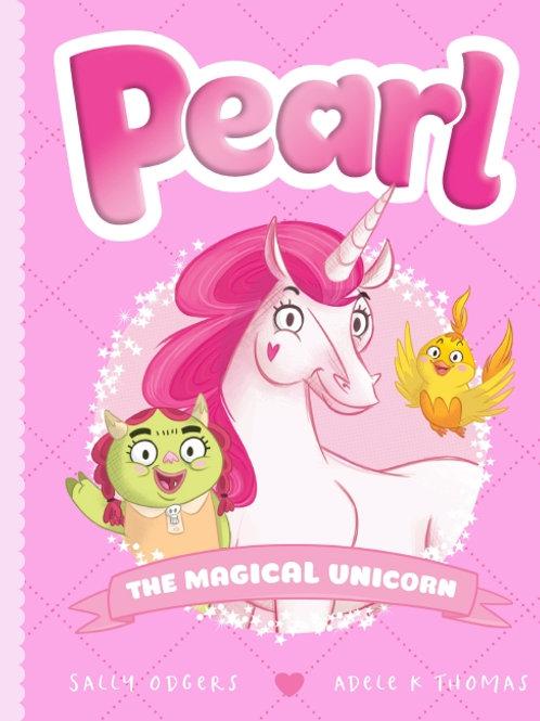 Pearl #1: The Magical Unicorn