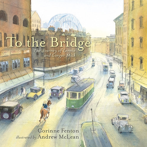 To the Bridge: The Journey of Lennie and Ginger Mick