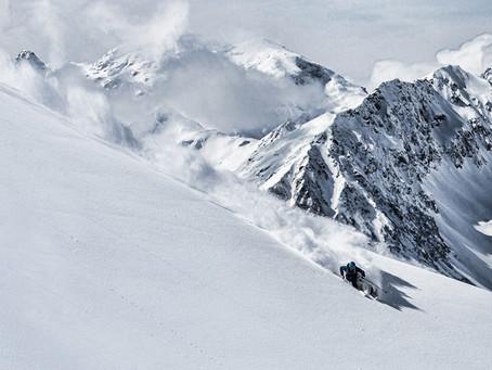 Abtauchen auf 2.000 Metern Höhe