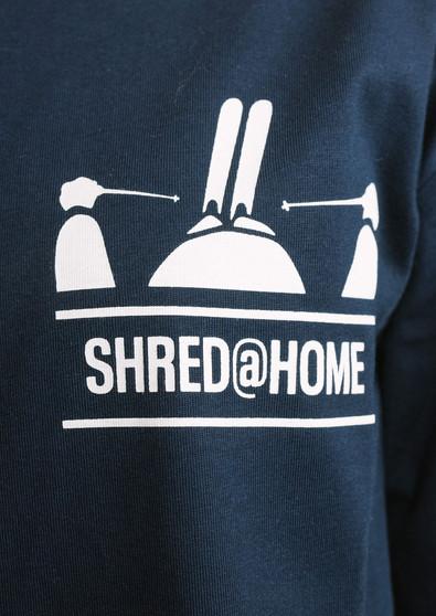 SHRED@HOME SKI | French Navy