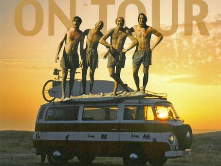 ON TOUR - Surfen leben
