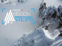 Mission Steeps