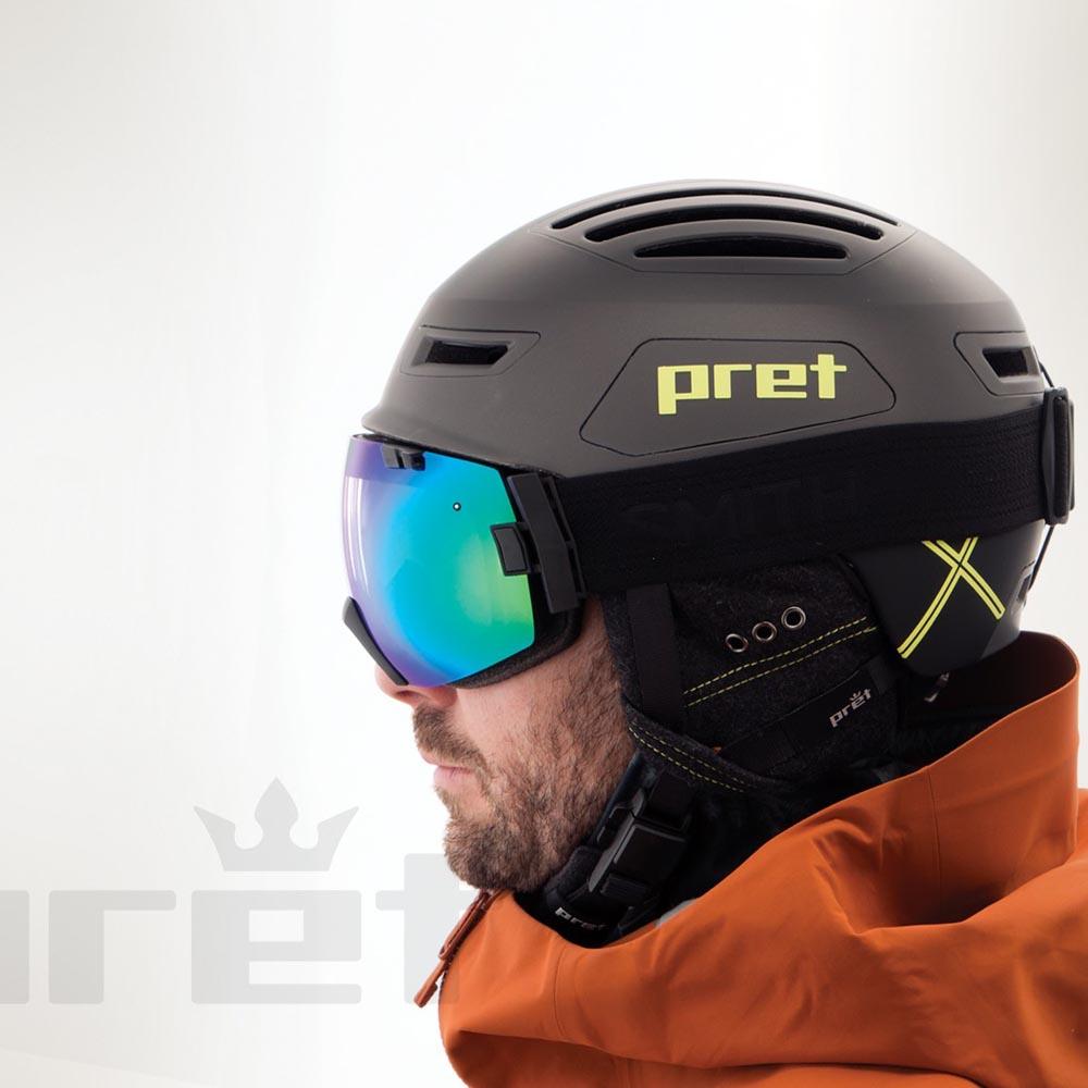 Pret Helmets