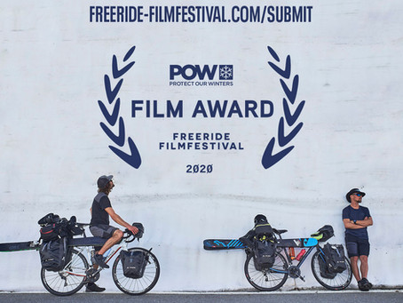 FFF 2020: Call for Entries & POW Film Award