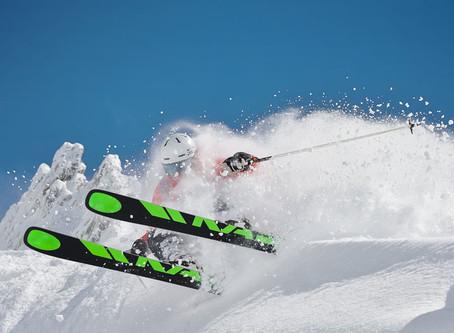 KÄSTLE FX – der Freeride-Ski #forskiers