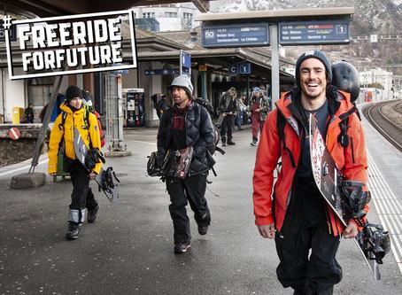 Freeride For Future