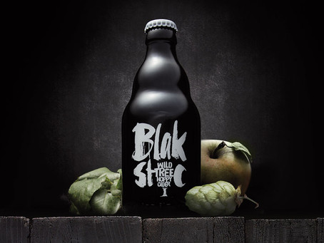 BlakStoc Cider – Some Apples Go To Heaven