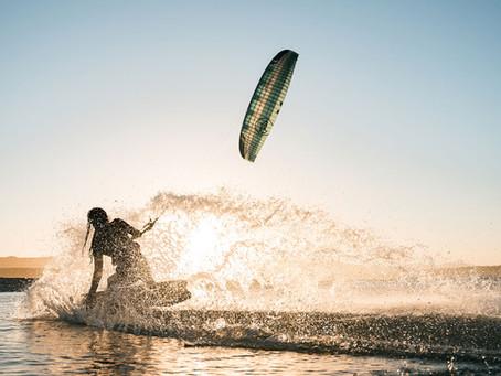 Flysurfer - Kites, Surfwings & Boards