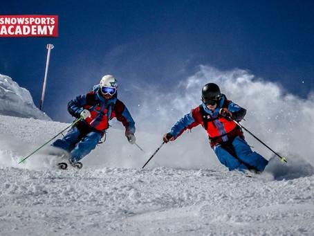 Snowsports Academy – Mach dein Hobby zum Beruf!