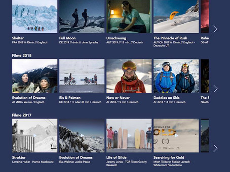 FFF Archiv: Alle Filme aus 10 Jahren
