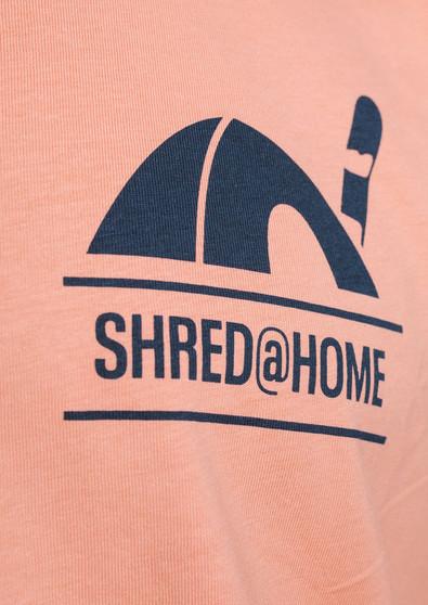 SHRED@HOME | BOARD - Rose Clay