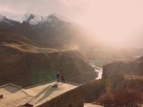 Ski For Freedom - Pakistan