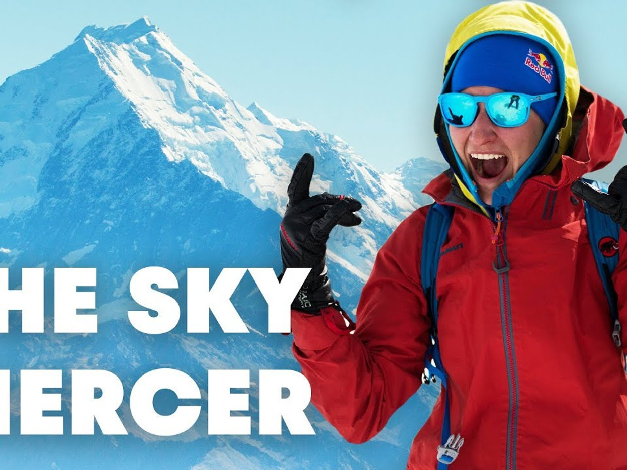 Sky Piercer