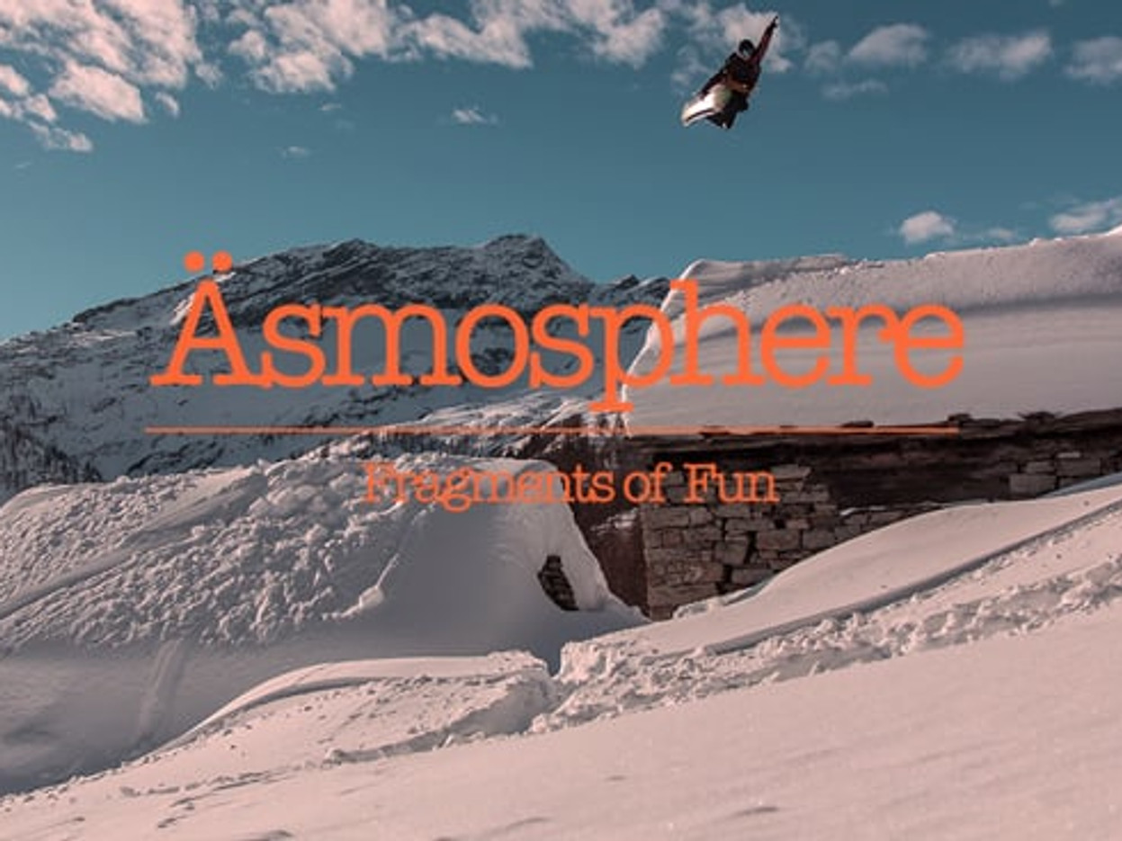 Äsmosphere