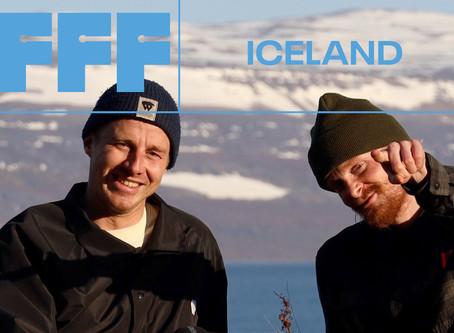 """Podcast zum Film Fjörd Lines: """"Freeriden ist noch ein neuer Sport in Island"""""""