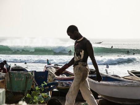Beyond - Gesichter Westafrikas