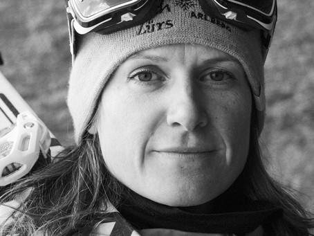 """Lorraine Huber: """"Ich brauche das Gefühl der Freiheit"""""""