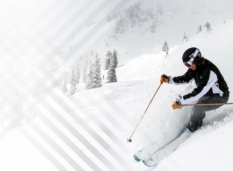 Pret - Ski-Helme aus Park City (Utah)