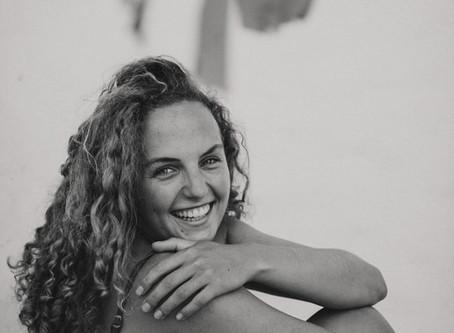 Miriam Joanna - neues Gesicht beim SöRF FiLM FEST