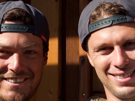 """Podcast mit dem Tiroler und dem Piefke: """"Es muss sich keiner aufführen wie Graf Koks"""""""
