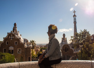 21 Days in Barcelona