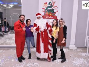 5th Annual Magical Christmas for Children in Armenia - 12/24/2020