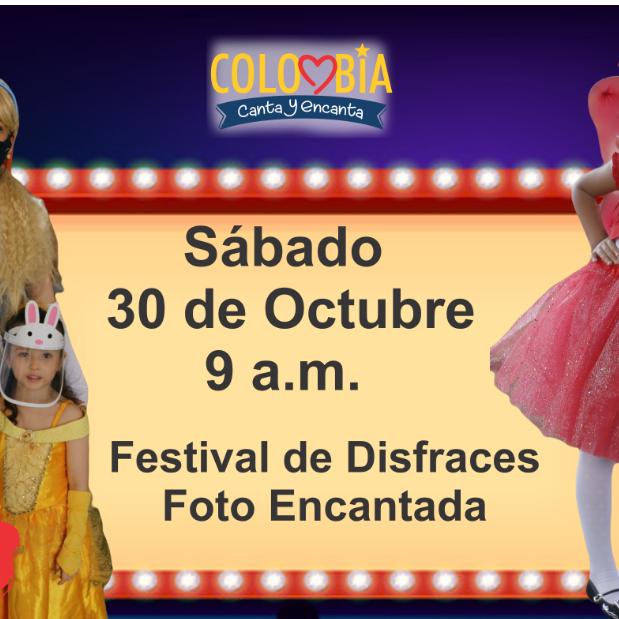 Festival de Disfraces