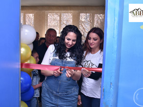 Noy's Special Room - Mets Masrik - 4/30/19 — in Mets Masrik, Geghark'Unik', Armenia