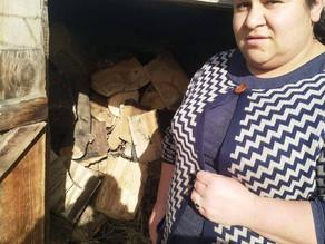 Firewood for 18 Families - PART 1& PART 2 - Aznvadzor Village - 1.10.20 - 1.18.2020