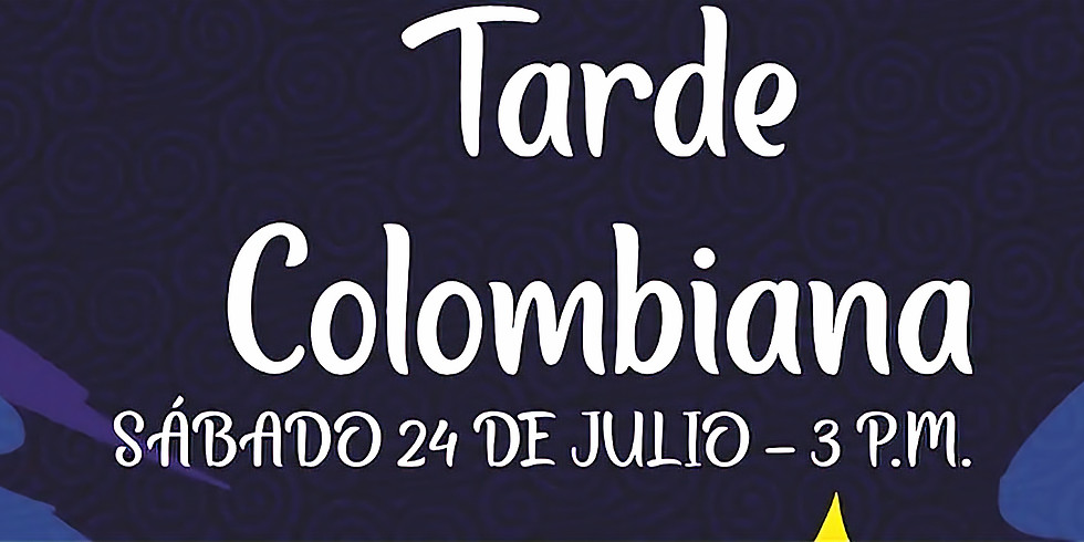Especial Salas Abiertas:  Tarde Colombiana