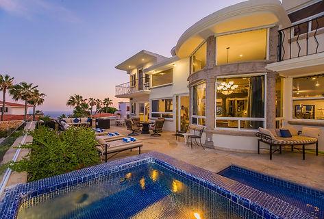 Villa Alegria, naay travel, experience designers, cabo experiences, bespoke cabo experiences, cabo villas, villas in cabo, cabo luxury villas, villas in los cabos