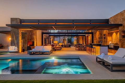 West Enclave Ritz Carlton Residence 7, naay travel, experience designers, cabo experiences, bespoke cabo experiences, cabo villas, villas in cabo, cabo luxury villas, villas in los cabos