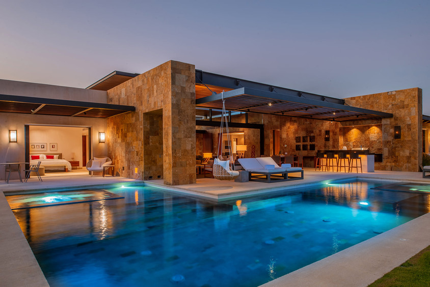 West Enclave Ritz Carlton Residence 7 (5
