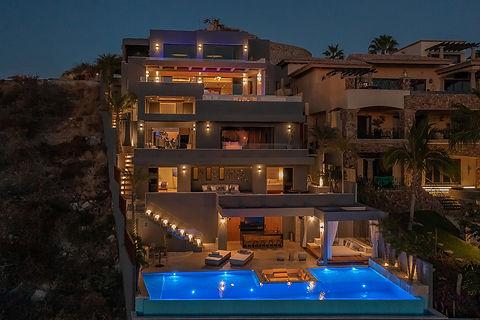 Maison de Cortez, naay travel, experience designers, cabo experiences, bespoke cabo experiences, cabo villas, villas in cabo, cabo luxury villas, villas in los cabos