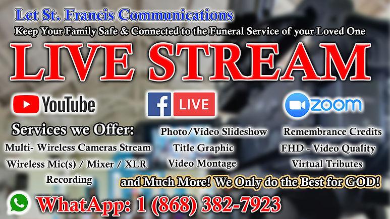 live stream New St. Francis Comms.jpg